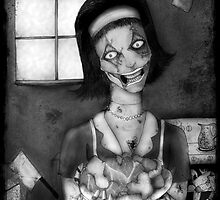 The Housewife by FILTH MIRROR