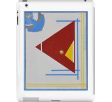 Divine Intervention iPad Case/Skin