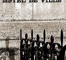 Hotel de Ville by safariboy