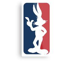 Bugs Bunny Metal Print