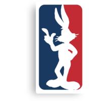 Bugs Bunny Canvas Print