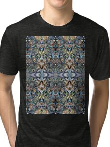 Indian Style Tri-blend T-Shirt