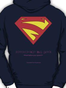 Kneel before Kara! T-Shirt