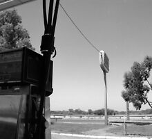 Overlander Roadhouse by rachn