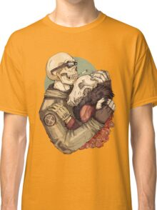 Weird Love  Classic T-Shirt