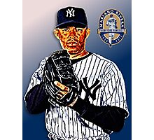 New York Yankees - Mariano Rivera Photographic Print