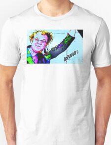 Bringo! Dr. Steve Brule Design by SmashBam T-Shirt