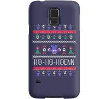 Ho-Ho-Hoenn!  Samsung Galaxy Case/Skin