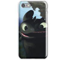 Smile! iPhone Case/Skin