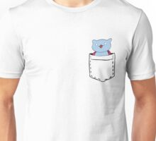 Pocket-Catbug Unisex T-Shirt