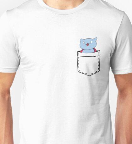 Pocket-Catbug Unisex T-Shirt
