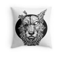 Migraine Tote/Pillow/Print Throw Pillow
