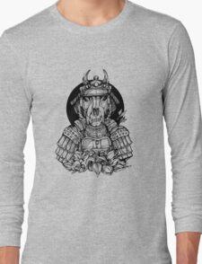 Samurai T Long Sleeve T-Shirt