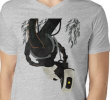 Caroline Mens V-Neck T-Shirt