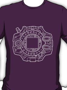 Adventurer's Device  T-Shirt