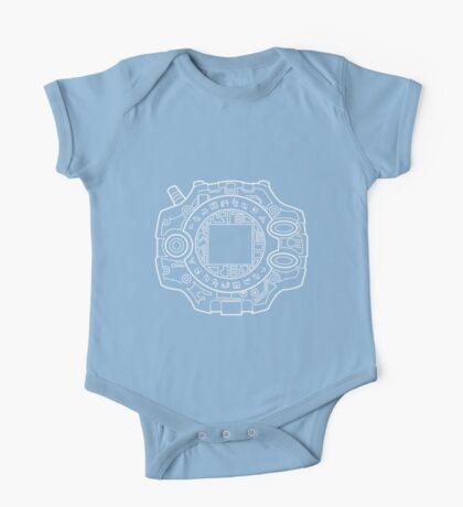 Adventurer's Device  Kids Clothes