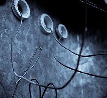 wired up by brokedownmelodies