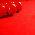 seeing red by Jena Ferguson