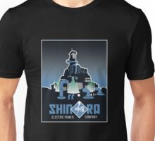Join in the Shin-Ra corp. Unisex T-Shirt