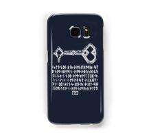 [The Hobbit] - Key to Erebor Samsung Galaxy Case/Skin
