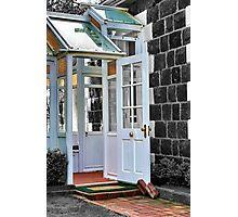 """""""The Door"""" Photographic Print"""