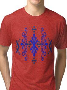 Designer tee Tri-blend T-Shirt