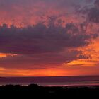 Elands Bay Sundowner. by lloyd jacobs