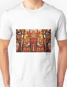 Web In The Woods T-Shirt