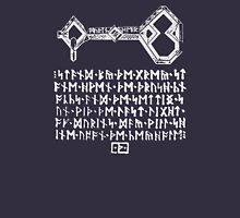 [The Hobbit] - Key to Erebor Unisex T-Shirt