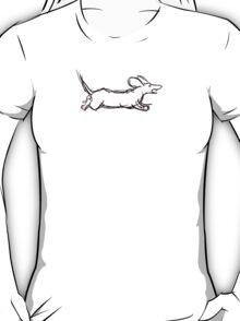 run doxie run! T-Shirt
