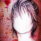 BA - Spattered Heart by AWarr