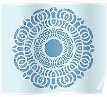 [LOK] - White Lotus Poster