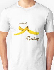 Accidental Genius T-Shirt