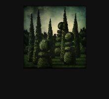 The Secret Moonlit Garden Unisex T-Shirt