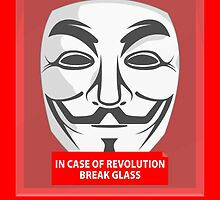In case of revolution by CrumpetKing