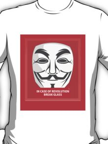 In case of revolution T-Shirt