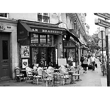 place st opportune Photographic Print