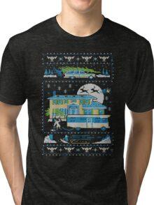 Hallelujah, Holy Shirt! Tri-blend T-Shirt