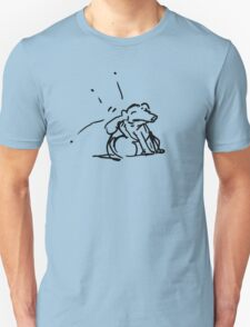 itchy doxy T-Shirt