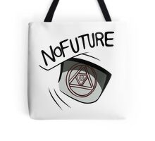 Soul Eater - Free's Demon Eye Tote Bag