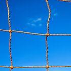 Orange Net by Mohammed Al Ibrahim