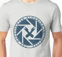Nerdfighter Vlogging Initiative Merchandise Unisex T-Shirt