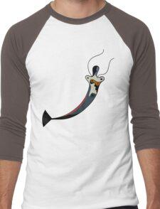 An Ode to Miro Men's Baseball ¾ T-Shirt