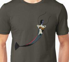 An Ode to Miro Unisex T-Shirt