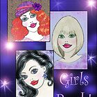 Girls Rock! by Cherie Balowski