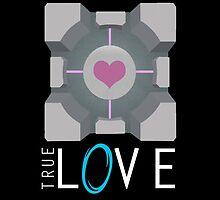 Portal   True Love   Duvet Version by SrGio
