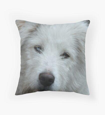 Love you :) Throw Pillow