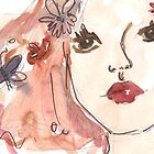 Made Up by Natasha  Allen