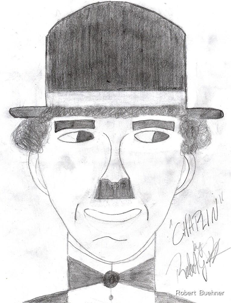 Charlie by Robert  Buehner