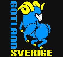 GOTLAND, SVERIGE Unisex T-Shirt